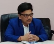 Radhashyam Mahapatro is the new chairman of NIPM, Utkal Chapter
