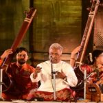 Curtains down on Rajarani Music Festval with Odissi percussion & Hindustani vocal renedation
