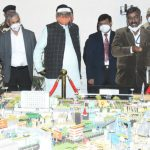 Union steel minister Kulaste asks Rourkela Steel Plant to be market oriented