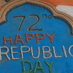 In'tl sand artist Manas' Republic Day wish