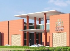 PM Modi lays stone for IIM Sambalpur campus