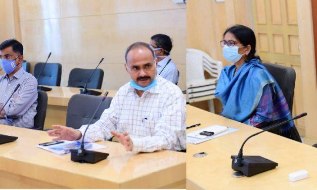 Odisha govt. puts big ticket industrial projects on fast track, Arcellor-Nippon, JSW Steel, JSPL projects in focus