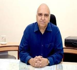 Suneet Sharma takes over as Railway Board chairman & CEO