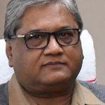 Prashant Kashyap takes over as Regional Executive Director (Coal Mining)