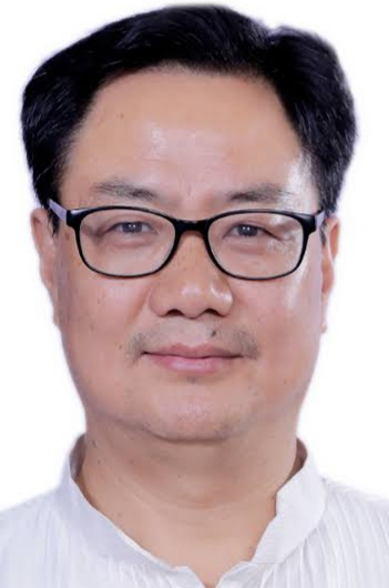 India government includes 21 new sports for jobs under sports quota:Kiren Rijiju