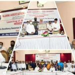 Odisha guv unveils Utkal University Alumni Association website