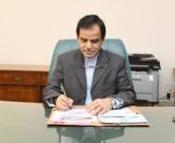 Jaideep Bhatnagar is new boss of PIB