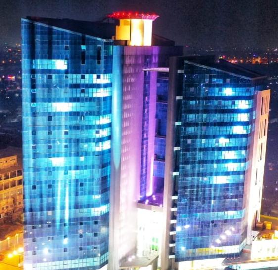 Odisha CM inaugurates World Skill Centre