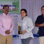 20th Paradip Port Invitational Golf Tournament: Manasi women champion