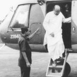 Delhi Flying Club celebrates 105th birth centenary of Biju Patnaik