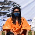 JSPL Foundation Honours 60 Rural Women Entrepreneurs