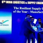 JSPL Bags prestigious Resilient Supply Chain of the year – Manufacturing Award