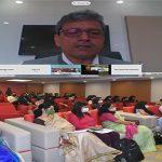 STPI-Bhubaneswar celebrates International Women's day