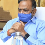 Mahanadi Coalfield ensures power sufficiency to enable India fight Covid pandemic : MCL CMD PK Sinha