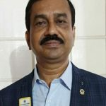 Purna Padhi elected Lions Club International District  Governor for 2021-22