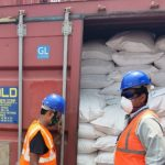Paradip Port starts exporting non-basmati rice, first consignmet to Vietnam flagged off