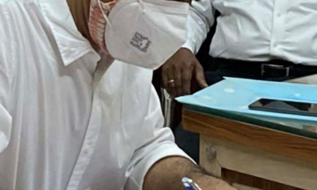 IIM Sambalpur signs MoU to address the Covid calamity in city
