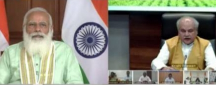 PM releases Rs 20,667 crore PM-KISAN money to 9.50 crore farmers, Odisha gets Rs 720 crore for 26 lakh farmers