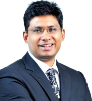 D Y Patil Group appoints Shivdutt Das as MD & CEO for its healthcare business