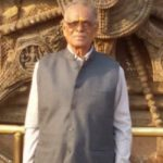 Musicologist Dr. Sunil Satpathy passed away today