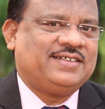 Anil Samal now in-charge IG Registrar
