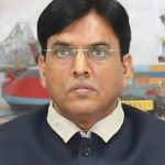 Shilping minister Mandaviya urges States to consider Indian Port Bill as a development issue