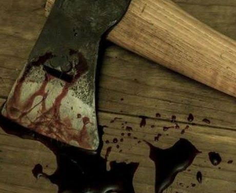 Odisha Ex-VC hacked to death for Rs 100/-