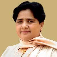 Mayawati's BSP crumbling ahead UP polls