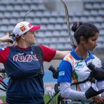 NTPC hails Indian Archery team for stellar performance