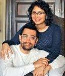 Amir Khan -Kiran Rao announce divorce