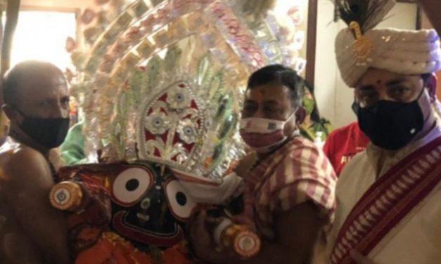 Rath Yatra in Navi Mumbai
