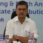 Union power minister releases Ratings of State Discoms
