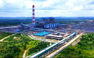 NTPC Darlipali successfully completed trial operation of Unit # 2 of 800 MW