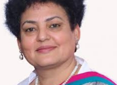 Rekha Sharma to head National Women Commission for another term