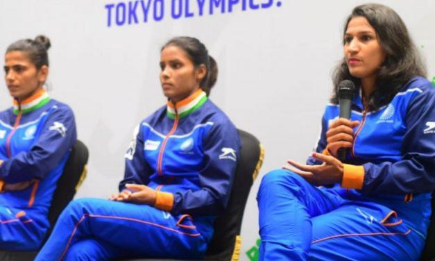 Odisha CM announces 10 years sponsorship for Indian Hockey Teams
