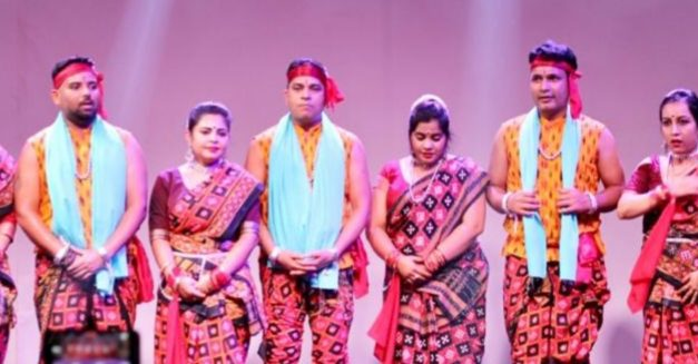 Bahrain Odia Samaja participates in Little India Cultural Festival