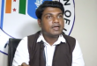 NSUI suspends Odisha Student Congress Convenor Itish Pradhan